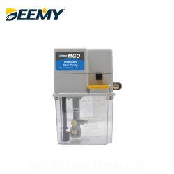 216ml/min ligne unique de la pompe de lubrification électrique central de pompe à huile de lubrification du système de lubrification de la chaîne du convoyeur