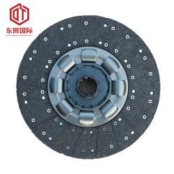 La producción profesional Sinotruk HOWO Non-Asbestos Disco de embrague de Auto Parts