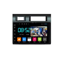 Wanqi Ts9 8のコアアンドロイド10はトヨタの土地の巡洋艦のための4+64の車DVDのマルチメディアプレイヤーのラジオのビデオステレオGPS Navi 2019年を取る
