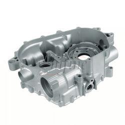 La tapa del motor de aluminio personalizado para la carretilla