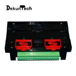 高精度の8チャンネルの独立した入力デジタル表示装置のデータ収集モジュール