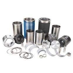 piezas de repuesto del motor de pistones camisas de cilindro de rodamientos para Toyota 2c 2L 3L 5L 4K, 5K 18r 22r