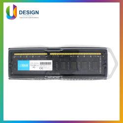 وحدة ذاكرة RAM سعة 4 جيجابايت متوفرة بذاكرة الكمبيوتر المحمول طراز DDR4 سعة 4 جيجابايت ذاكرة الوصول العشوائي DDR3 DDR