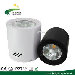 Подвесной потолок для установки на поверхность установлена лампа 30 Вт светодиод початков фонаря направленного света