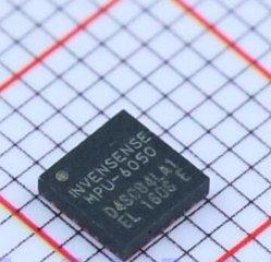 MPU-6050 센서 MPU6050 DMP 관성 측정 단위 6 축선 MEMS MotionTracking 장치