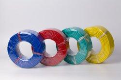 Commerce de gros câble électrique en PVC