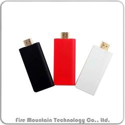 E28 sem fio WiFi TV HDMI Box Dongle USB