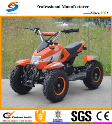 ATV-1 Comercio al por mayor 49cc Mini Quad Fábrica para niños