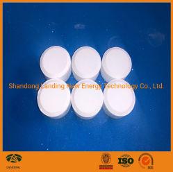Poudre fabricant CAS 10043-01-3 Sulfate d'aluminium de 17 % pour le traitement de l'eau