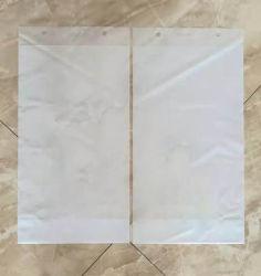 PLA Amido de milho Wicket Bag personalizado de arame de ferro biodegradável Embalagem Saco de pão Ceritified pela FDA e Ok composto do BRC
