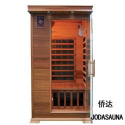 Sauna di legno del Canada di sauna di Infrared lontano 2019