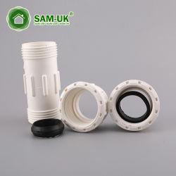 La norme ASTM D2466 l'annexe 40 CPVC Tuyaux et raccords de tuyauterie en PVC