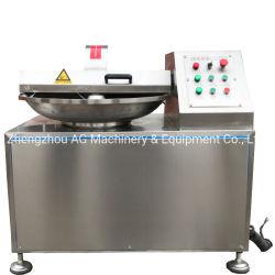 육류 처리 기계 사발 절단기 고기 단속기 고기 사발 절단기