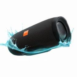 Зарядка3+ ткань Hands Free Мини беспроводного сабвуфера 10W Bluetooth динамик