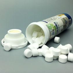 Ridurre in pani effervescente di disinfezione di cloro di disinfezione sicura ed efficiente del diossido Clo2 molto più meglio dell'effetto della scheda di Viruc
