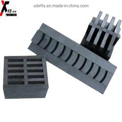 熱いPressing Concrete Grinder Diamond Toolsのための微粒子のHigh Purity Graphite Mold