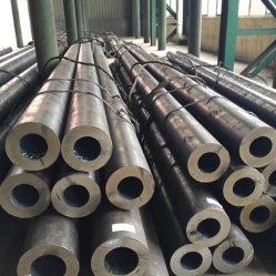 China walzte ASTM A53 Gr. B das nahtloser Stahl-Gefäß und Rohre kalt, die für Erdöl-Rohrleitung verwendet wurden