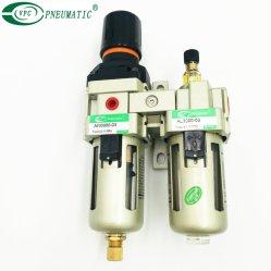SMC AC3010-03 Frl ar pneumática Regulador do regulador do filtro de ar da caixa