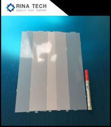 Diffusion de la lumière de gros de feuille de polycarbonate pour lampe à LED