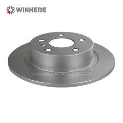 partes separadas automática do disco de travão traseiro (Rotor) para a BMW, mini-ECE R90