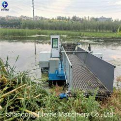 В полной мере малых морских дизельных двигателей водной удаление сорняков Лодки / Машины / судна