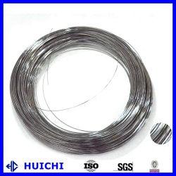 Alta Resistencia de precisión de Inconel 600 bobinas de alambre de aleación de níquel