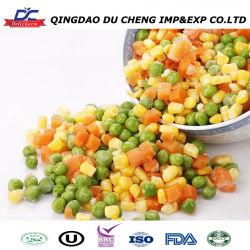 Bevroren groenten, Mix groenten, Groene bonen, Peeras