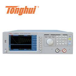 O impulso2883-5 Testador de liquidação pode testar 10MH Saída de Tensão de impulso de indutância 100-5000V
