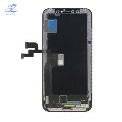 Nouvelle arrivée Tianma écran du panneau TFT écran tactile LCD pour iPhone X 10