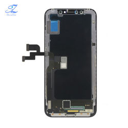 iPhone x 10를 위한 새로운 도착 Tianma TFT 패널 디스플레이 접촉 스크린 LCD