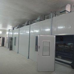 La Chine de haute qualité Mobilier professionnel Salle de pulvérisation avec la CE