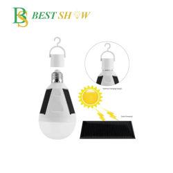مصباح LED للطاقة الشمسية بقدرة 5 واط بقوة 9 واط بقدرة 12 واط بقدرة 15 واط
