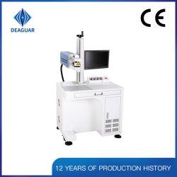 Desktop grabadora láser de CO2 30W Delicating marcado para la Alimentación/drogas/Circuito integrado
