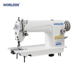 Wd-8700 с высокой скоростью Lockstitch промышленных швейных машин