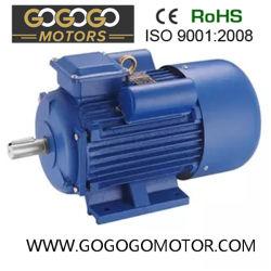 Yy seule phase de condensateur de démarrage du moteur électrique (Frame 80-90) yy-0.25-1/37124-4P HP kw (0,12 kw-1,5kw)