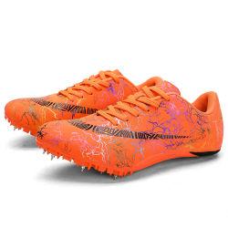 2020 Dernière mode usine marque hommes Soccer chaussures de football en salle