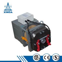 Soulevez le moteur de la machine Gearless pièces de rechange bon marché de gros de l'élévateur