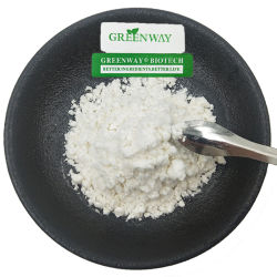 Ingredientes cosméticos Beta-D-glucana CAS 160872-27-5 Saúde Anti-Radiation Extrato de Levedura Bulk Beta Glucana para hidratar