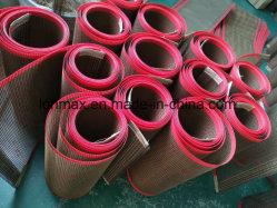 Commerce de gros Toflon en fibre de verre recouvert de PTFE Mesh Belt