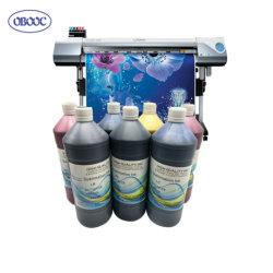 Transferencia de calor de tinte compatibles de tinta de impresora de inyección de tinta a granel