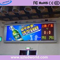 P4.81屋内LEDデジタルのビデオ広告の表示画面のボードのパネル