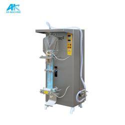 Полностью автоматическая саше воды упаковочные машины чехол для наполнения и упаковки производственной линии