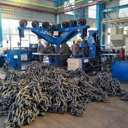 Stellen Anker-Ketten-Maschinen-grosse Größen-Anker-Ketten-Maschinen-anhebende Kette Maschine her