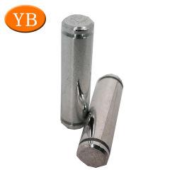 Custom из нержавеющей стали, латуни установочный штифт блокировки винт с накатанной головкой ступенчатые втулки пружины угол пальцев