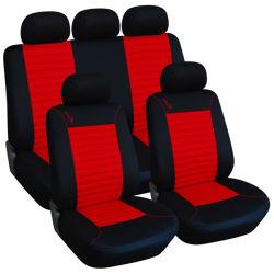 Conjunto completo carregado de malha única cadeira auto cobrir Well-Fit Carro conjunto capa de banco