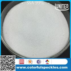 Sulfato de sódio anidro, Ssa 99%, sulfato de sódio para detergente/Vidro/têxteis