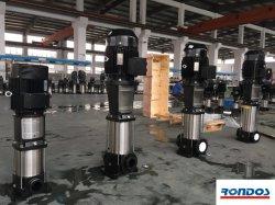 고압 스테인리스 스틸 수직 다단계 원심 펌프 CR, CRI, CRN, CDL, Cdlf 모델 CE 공장 제조