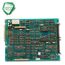 Conjunto do PCB eletrônico OEM inteligente Desenho esquemático do sistema de controle de acesso de design PCB