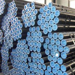 ASTM A106 الفئة B هيكل سلس لسعر الأنابيب من الفولاذ لمدة أنبوب سلس من الألومنيوم