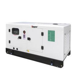 Fabrieksbenodigdheden hoogwaardige, energiezuinige, watergekoelde 400V elektrische vermogenstestdynamo van 80 kw